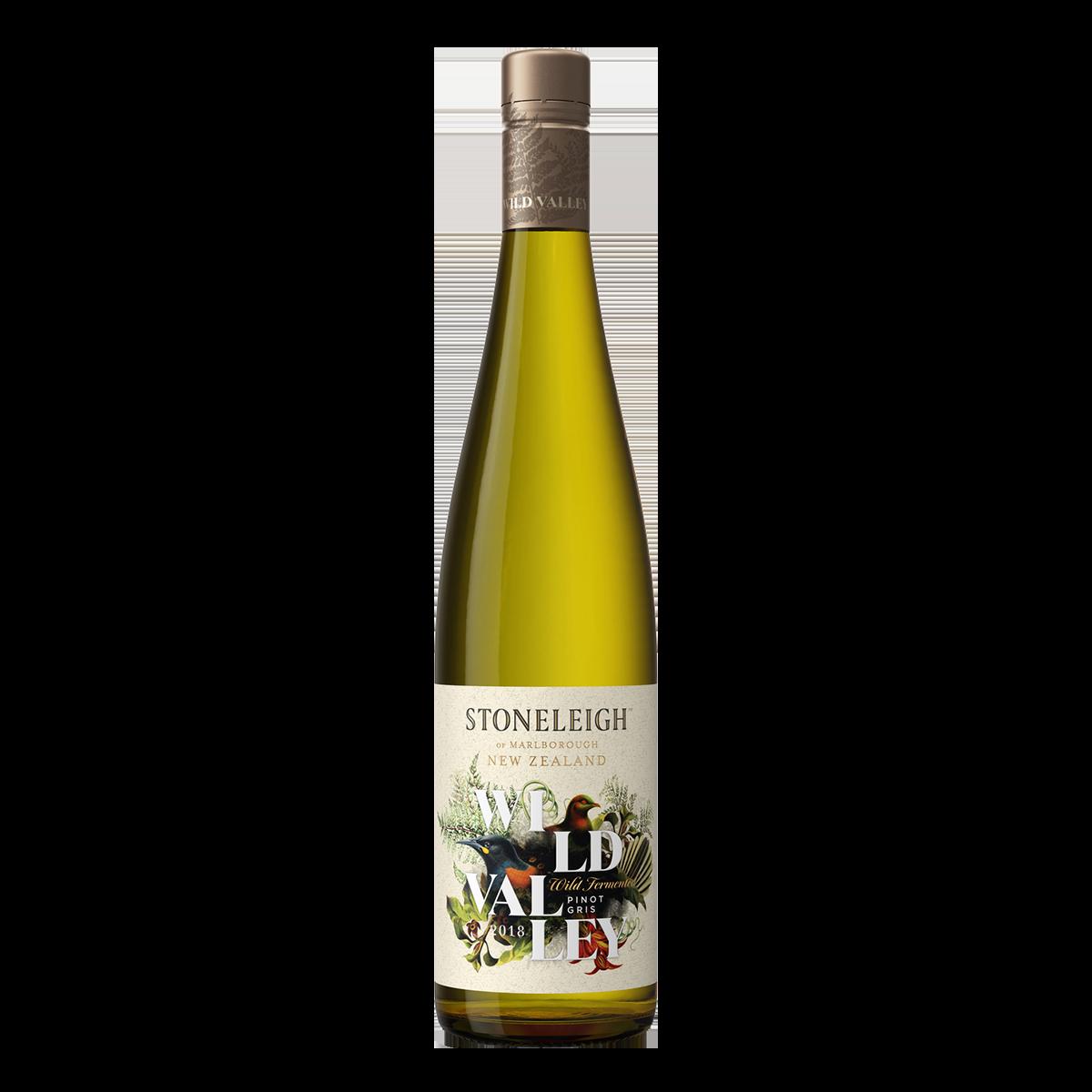 Stoneleigh Wild Valley Pinot Gris