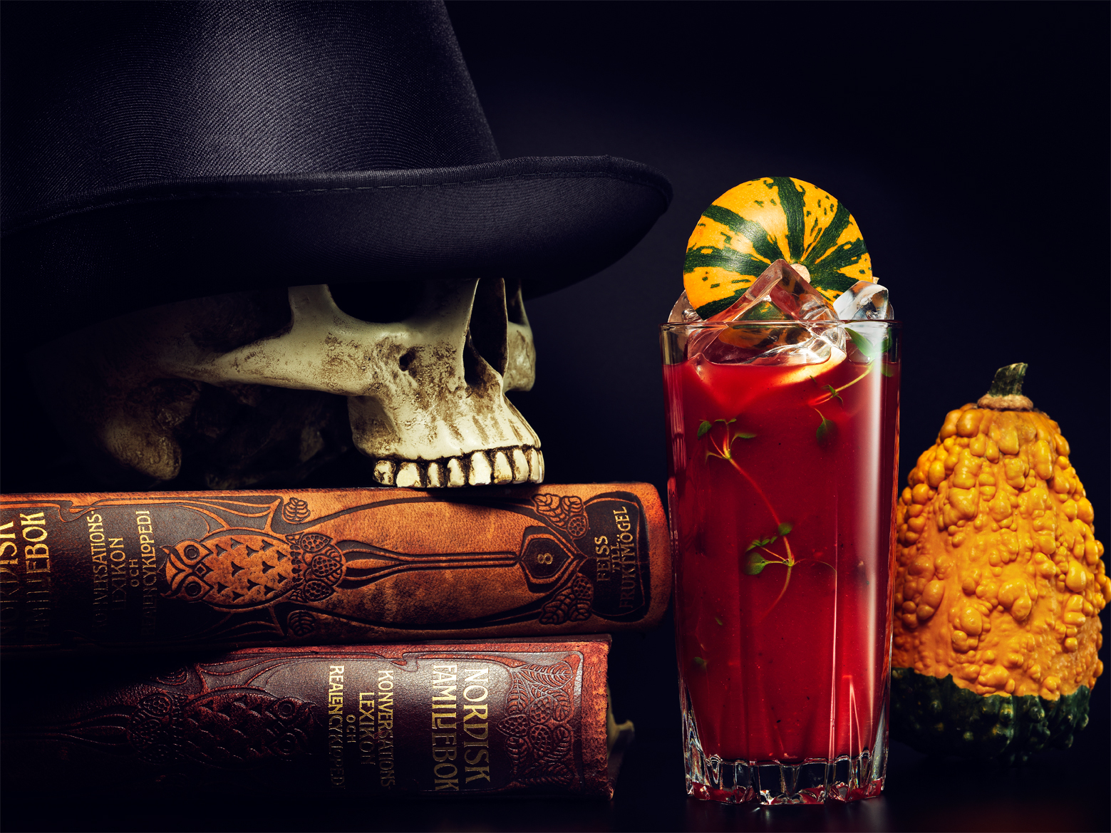 Halloween Juhlat 2021