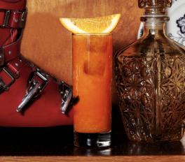 Klassikko Drinkit