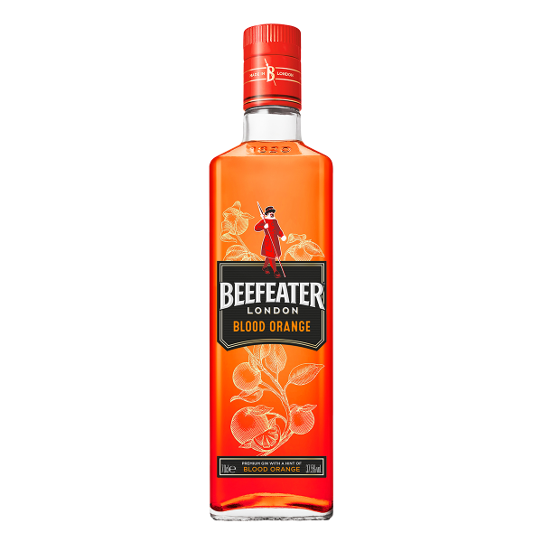 Beefeater Blood Orange Premium Gin