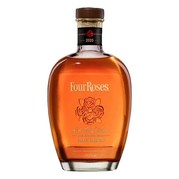 Four Roses Small Batch Limited Edition viski.